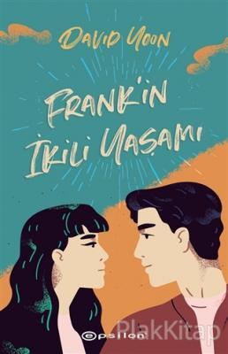 Frank'in İkili Yaşamı (Ciltli)