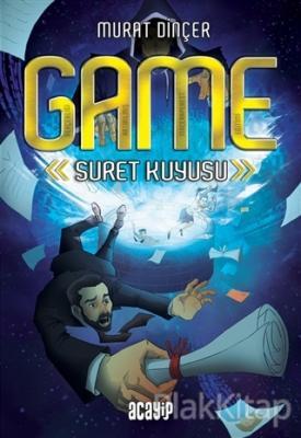 GAME - Suret Kuyusu Murat Dinçer