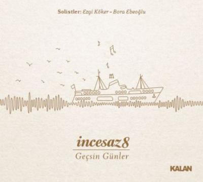 Geçsin Günler (CD)
