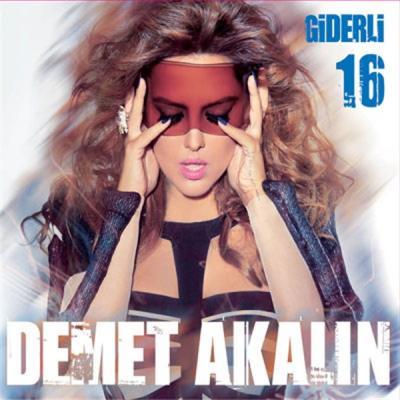 Giderli 16 (CD)