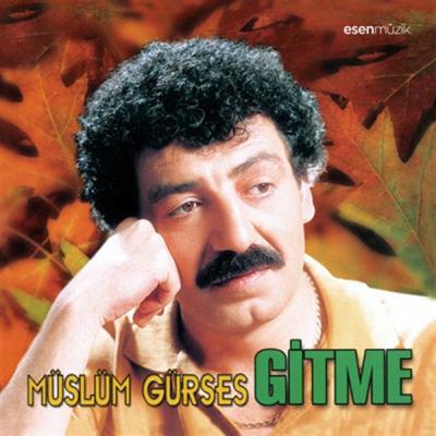 Gitme (CD)
