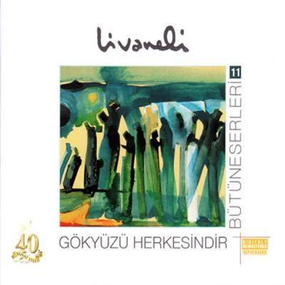 Gökyüzü Herkesindir (CD)