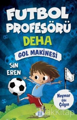 Gol Makinesi - Futbol Profesörü Deha 2