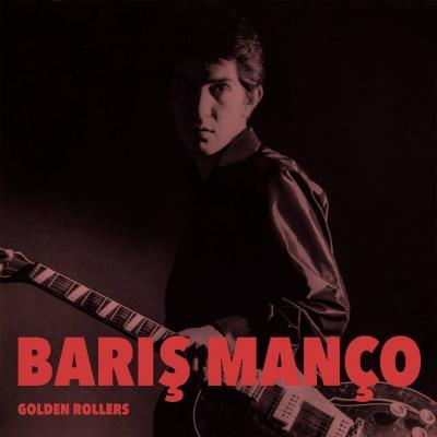 Golden Rollers (Plak)