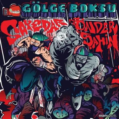 Gölge Boksu (CD)