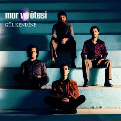 Gül Kendine (CD)
