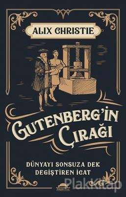 Gutenberg'in Çırağı %17 indirimli Alix Christie