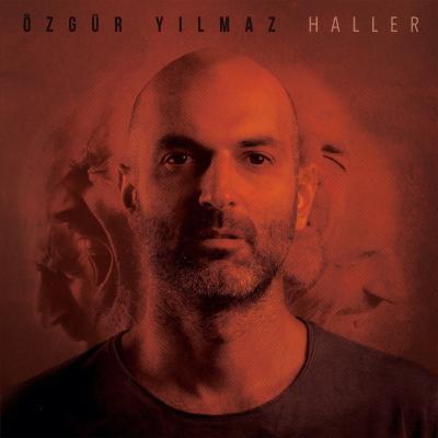Haller (Black Vinyl) (Plak) Özgür Yılmaz