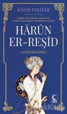 Harun Er-Reşid (Harunname)