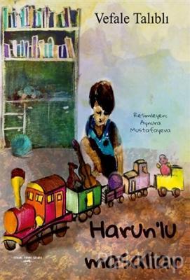 Harun'lu Masallar