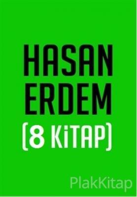 Hasan Erdem Seti (8 KitapTakım)