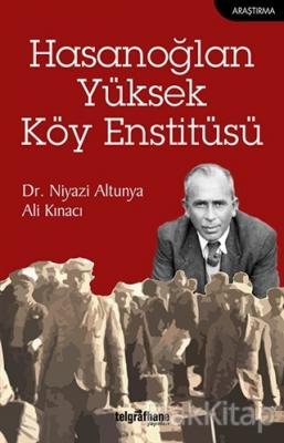 Hasanoğlan Yüksek Köy Enstitüsü