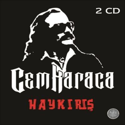 Haykırış (2 CD)