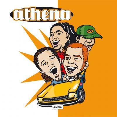 Holigan (Plak) %15 indirimli Athena