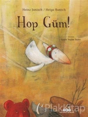 Hop Güm! (Ciltli)