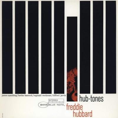 Hub-Tones (Plak) %15 indirimli Freddie Hubbard