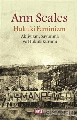 Hukuki Feminizm Ann Scales