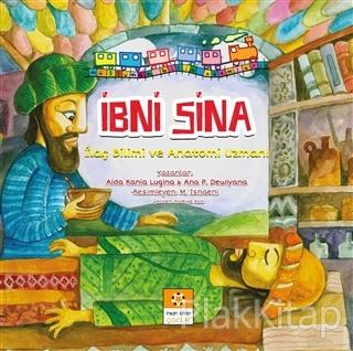 İbni Sina - Müslüman Bilim Adamları Serisi 1