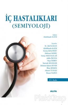 İç Hastalıkları - Semiyoloji (Ciltli)