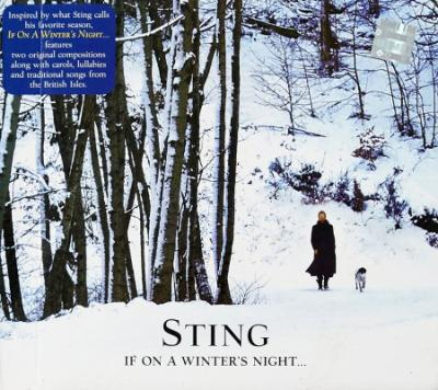 If On A Winter's Night (CD)