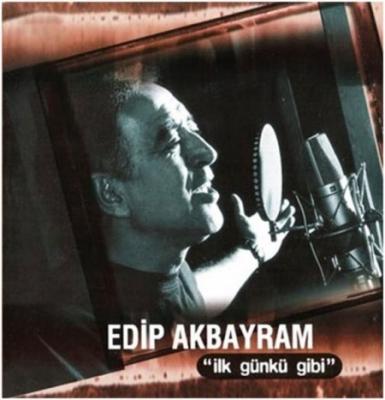 İlk Günkü Gibi (CD)