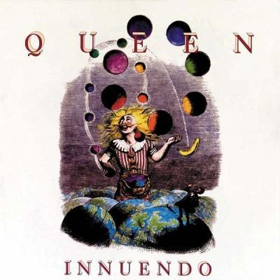 Innuendo (CD)