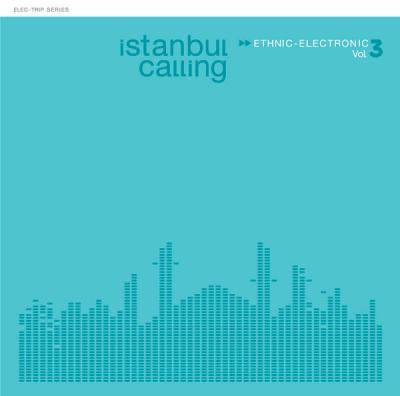 İstanbul Calling Vol 3 (Plak) %15 indirimli Çeşitli Sanatçılar
