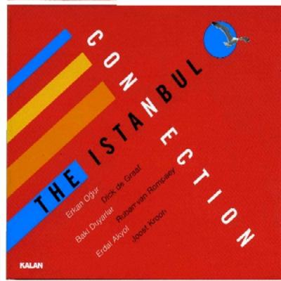 İstanbul Connection (CD)