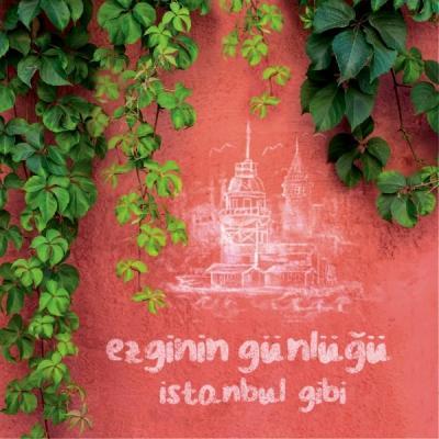 İstanbul Gibi (CD)
