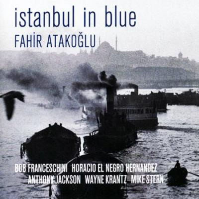 İstanbul in Blue (CD)