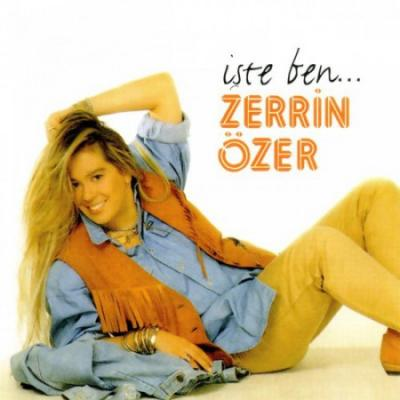 İşte Ben (CD)