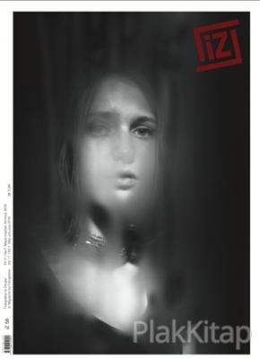 İz Dergisi Sayı: 58