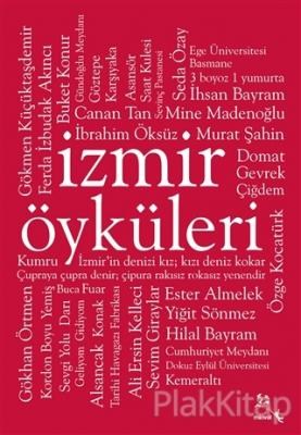 İzmir Öyküleri