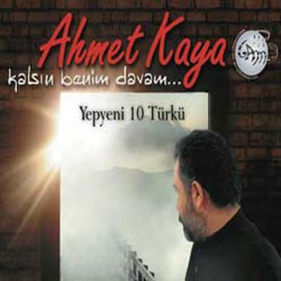 Kalsın Benim Davam (CD)