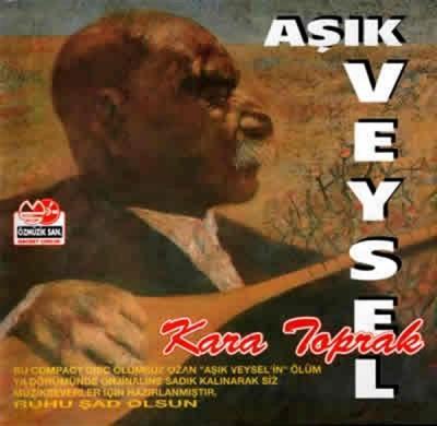 Kara Toprak (CD)