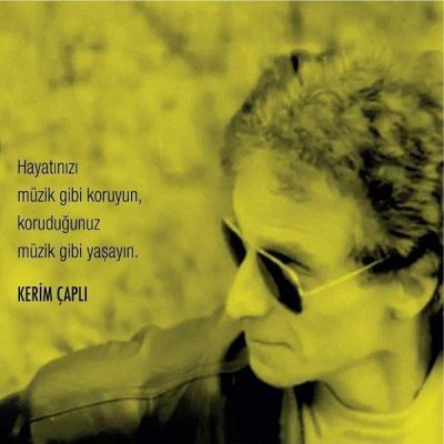 Kerim Çaplı Project - Kayıp (CD)