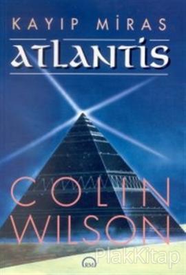 Kayıp Miras Atlantis
