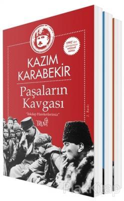 Kazım Karabekir Seti (3 Kitap Takım)