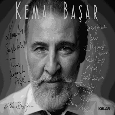 Kemal'in Şarkıları / Tam Zamanlı Aşk (CD)