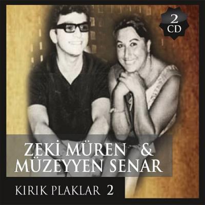 Kırık Plaklar 2 (CD)