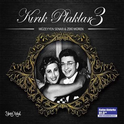 Kırık Plaklar 3 (2 CD)