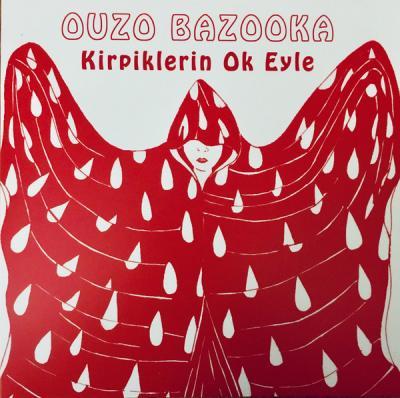 Kirpiklerin Ok Eyle / Killing Me (Single Plak)