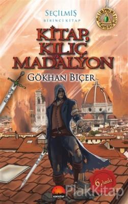 Kitap Kılıç ve Madalyon - Seçilmiş