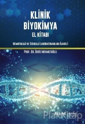 Klinik Biyokimya El Kitabı (Ciltli)