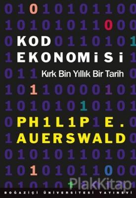 Kod Ekonomisi Philip E. Auerswald