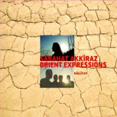 Külliyat (CD)