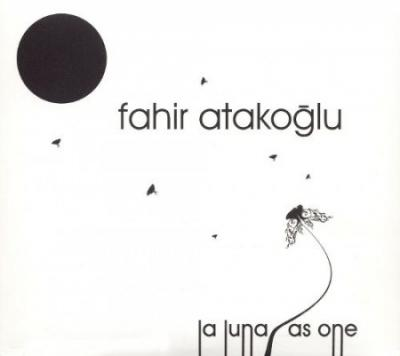 La Luna As One (CD)