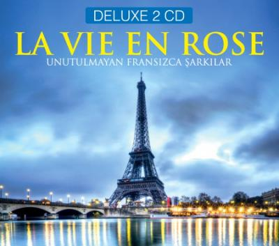 La Vie En Rose Deluxe Box Set (2 CD)