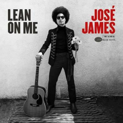 Lean On Me (2 Plak)