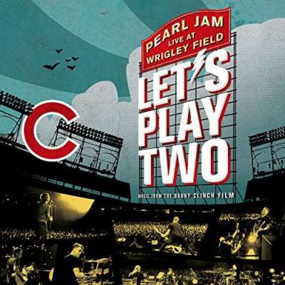 Let's Play Two (Plak)